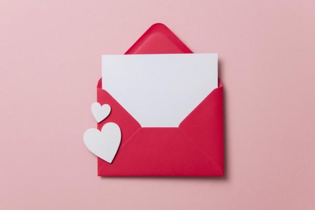 Opvallen op een creatieve manier? Stuur een Valentijnsbrief naar het bedrijf van je dromen
